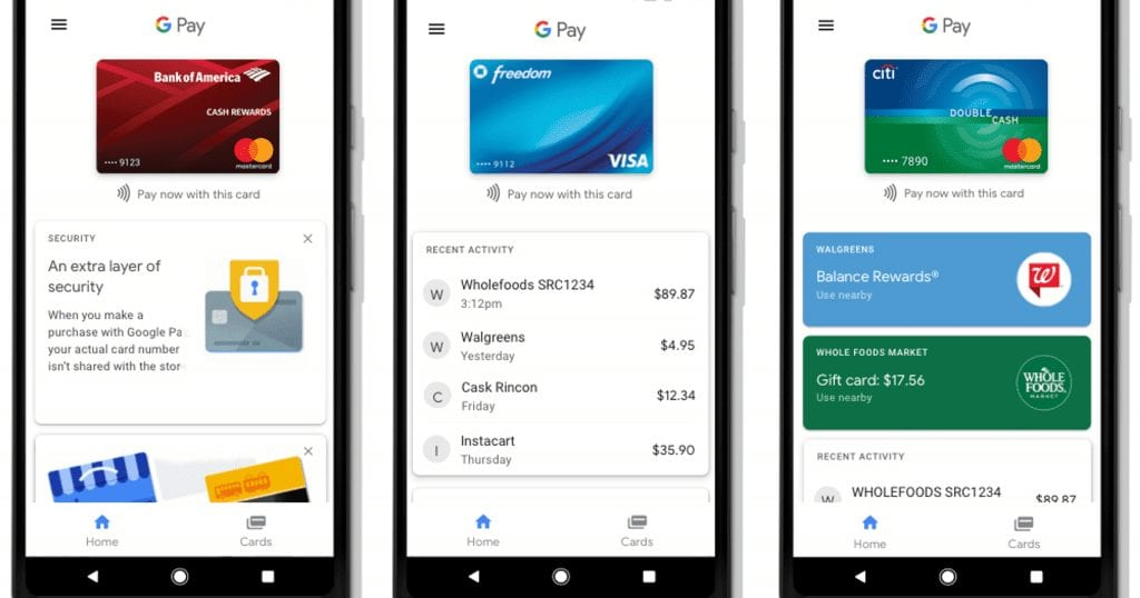 Google Pay - Dica App do Dia