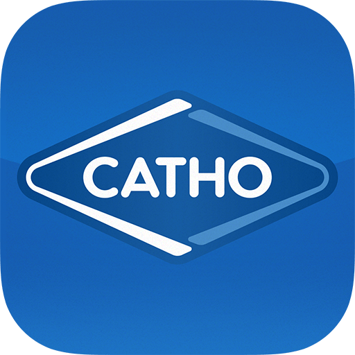 Aplicativo Catho