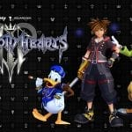 Disney/Pixar lança game KINGDOM HEARTS III