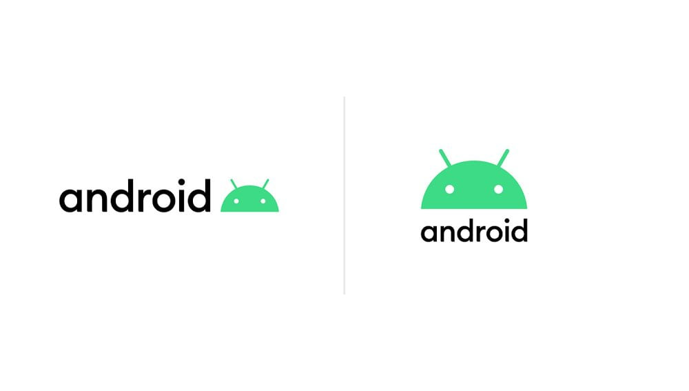 O novo logo do Android. - Dica App do Dia